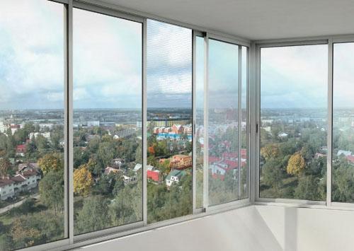 Пластиковые раздвижные окна - большой выбор и низкие цены на.